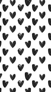 Iphone Or Android Hearts Background Wallpaper Selected By