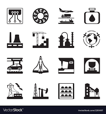 Difference Between Heavy Industry And Light Industry Plants For Light And Heavy Industry