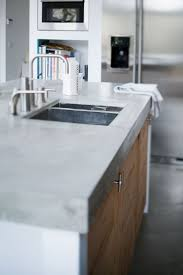 Poured Concrete Kitchen Floor 17 Best Ideas About Concrete Counter On Pinterest Polished