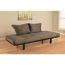 futons for small spaces.  Small Kodiak Best Futon Lounger  MATTRESS ONLY Sit Lounge Sleep Small  Furniture For College Dorm Bedroom Studio Apartment Guest Room Covered Patio Porch  And Futons For Spaces P