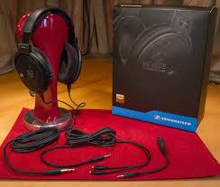 Sennheiser Hd 660 S Over Ear Open Headphones Innerfidelity