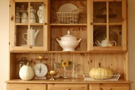 image of kitchen hutch ikea