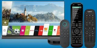 Logitech Harmony Remotes Comparison Chart What Are The Best Lg Smart Tv Remotes 7 Picks For 2019