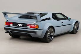 Coupe Series 1981 bmw m1 price : This M1 Procar is every BMW enthusiast's wet dream, only 40 ever ...