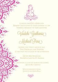 Indian Wedding Invitation Wording Template M Y W E D D I N G