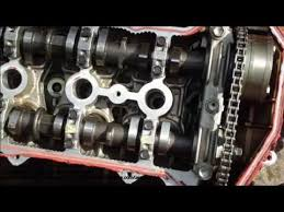 How to do valve gap and clearance check VVT-i engine Toyota Corolla ...