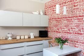 Kitchen Wallpaper Designs Kitchen Wallpaper Ideas Home Interior Design