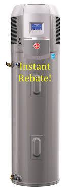 Heated Water Pump Heat Pump Water Heaters