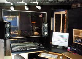 Pro Tools Home Studio Idea. Tight Space
