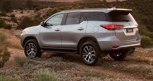 new car release dates in australiaToyota Fortuner  Priced from 47990 2016 Features and