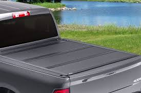 Toughest Tonneau Cover for Your Truck Bed | LINE-X