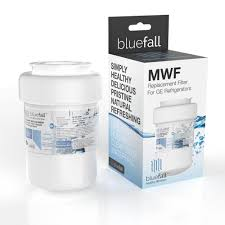 How To Replace Ge Water Filter Blu Logic Usa Bluefall Ge Mwf Refrigerator Water Filter Smart