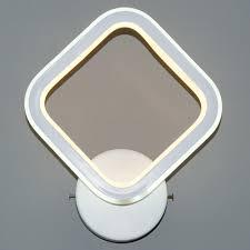 Бра <b>Балтийский стиль</b> Монико 14 Вт <b>LED</b> купить недорого в ...