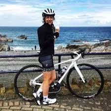 Strava Cyclist Profile   Sophie Parsons