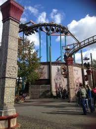 Dream Catcher Ride Dream Catcher Picture of Bobbejaanland Lichtaart TripAdvisor 64