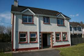 Detached house. Sold. Private treaty. 7 Melvin Fields, Kinlough, Co.  Leitrim - DM Auctions Ltd Auctioneers