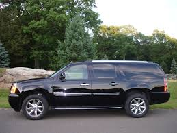 2007 GMC Yukon Denali XL Review and Test Drive by Car Reviews And News