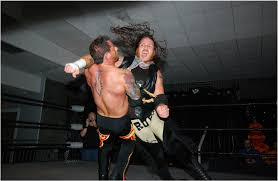 Best Clothesline From Hell Results From SSW Pro Wrestling's Ring Of Horror 24 SSW PRO 20