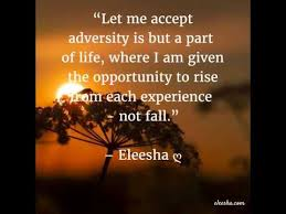 Quotes About Overcoming Adversity Extraordinary Overcoming Adversity Daily Inspirational Quotes Motivational