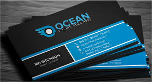 Free Design Business Cards 33 Free Business Card Templates Indesign Ai Psd Word