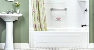 cost to convert tub to shower large size of bathtub with walk in shower replacing cost of tub to cost to convert tub into walk in shower