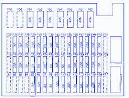 2005 bmw z4 fuse box diagram 2005 wiring diagrams online
