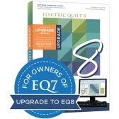 Quilt Design Software | Products | The Electric Quilt Company & Upgrade from EQ7 to EQ8 Adamdwight.com