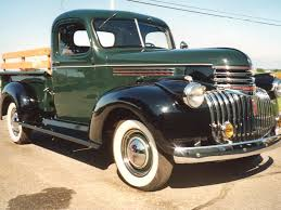 Auctions - 1946 Chevrolet 3604 Pickup NO RESERVE | Owls Head ...