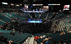 Mgm Grand Arena Seating Chart Ufc Mgm Grand Garden Arena Las Vegas Nv Growswedes Com
