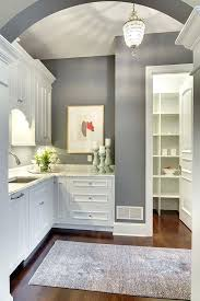 white kitchen cabinets with grey walls white kitchen cabinets with light gray walls