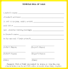 Personal Car Sale Agreement Vehicle Sale Agreement Qoopon Co