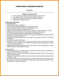 33 Career Change Resume Summary Resume Samples