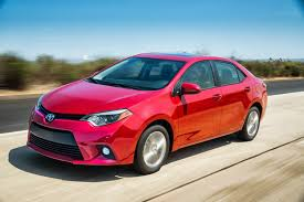 2015 Toyota Corolla Specifications and Price   About AutoWorld