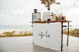 Coastal Iron Design Coastal Coffee Bar Co