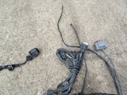 bmw e e left xenon headlight wire harness wiring oem i i bmw e92 e93 left xenon headlight wire harness wiring oem 335i 328i