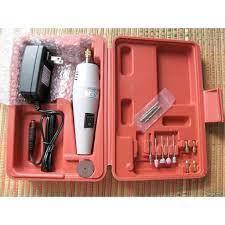 Máy Mài Mini Cầm Tay - Mua Máy Khoan Mài Cắt Mini Đa Năng Tiện Lợi, Chuyên  Khoan Vỉ Mạch Điện Tử - Máy mài, máy cắt