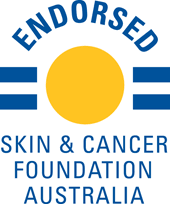 endorsed logo