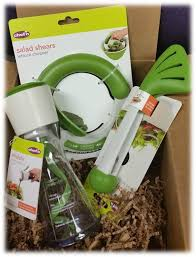 general mills is giving away an amazing gift basket of s including salad tongs a dressing emulsifier and salad shears to one lucky metamorfit