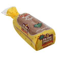 home pride wheat bread. Interesting Bread To Home Pride Wheat Bread H