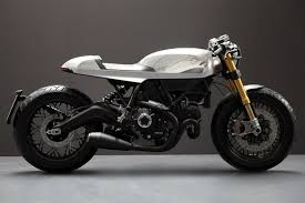 ducati scrambler cafe concept best in class at villa d este 2017