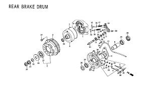 honda 250 rear axle diagram honda recon 250 rear end diagram Honda Fourtrax 250 Wiring Diagram 1994 honda fourtrax type ii 200 trx200d rear brake drum parts honda 250 rear axle diagram wiring diagram for honda 250 fourtrax