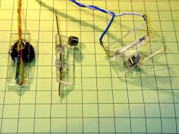 garden railway sensors revised 2 a nc reed switch you can easily duplicate the circuit we used before by simply substituting reed switches for micro switches