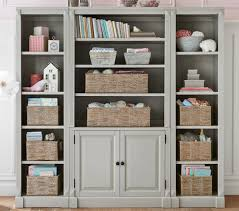 Pottery Barn Kids Bedroom Furniture Silver Rope Storage Pottery Barn Kids