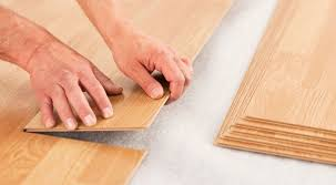 how to lay laminate flooring our step