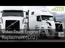 volvo data link connection broken data link semi truck volvo truck engine ecu replacement d12 otr performance