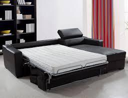 image of good modern sleeper sofa style