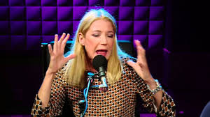 Candace Bushnell Sex And The City Author Candace Bushnell On Her New Book Killing