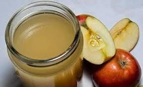 Drink elke ochtend appelazijn met honing - gezonder leven