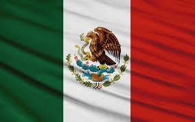 Significado De Los Colores De La Bandera De M Xico