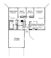 l shaped house plans. berm home plan first floor - 008d-0023 | house plans and more l shaped